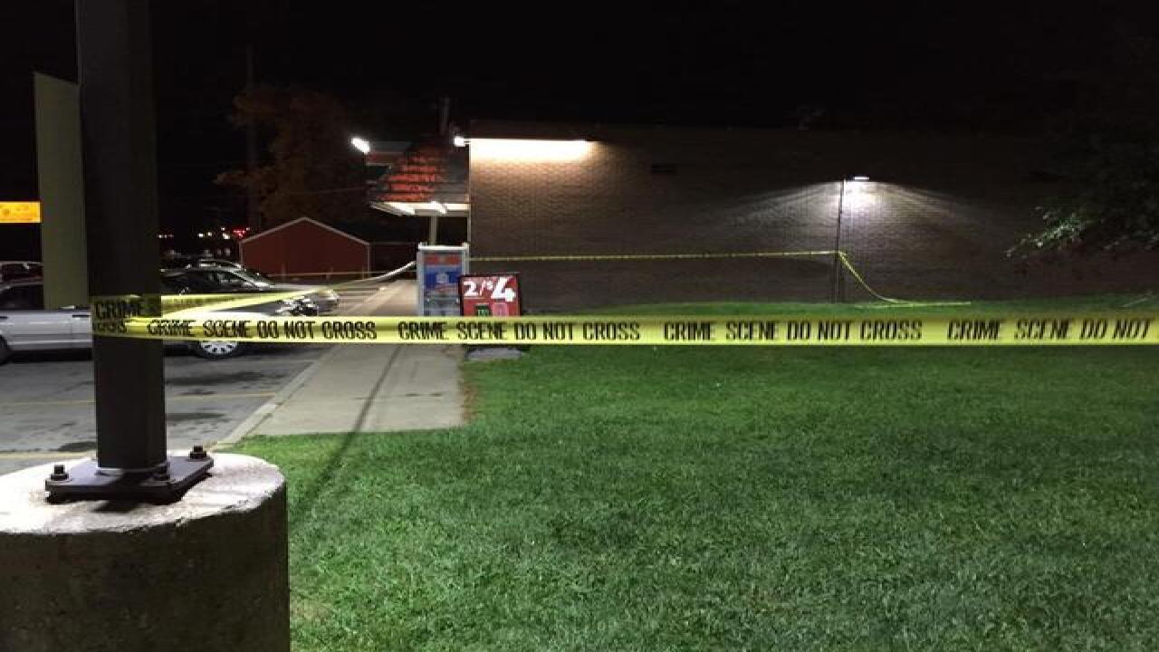 PD: Body found near 7-Eleven a homicide case