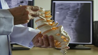 Spinal cord injury patients take steps toward normal life with EksoGT