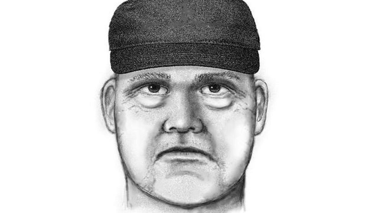 Source: Arizona homicide suspect is dead