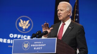 President-elect Joe Biden to meet with Pelosi, Schumer