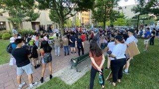 Lexington protests night 8.jpg