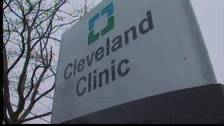 Man arrested for defrauding the Cleveland Clinic out of $2.8 million