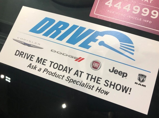 Photos: Nashville Auto Show Takes Over Music City