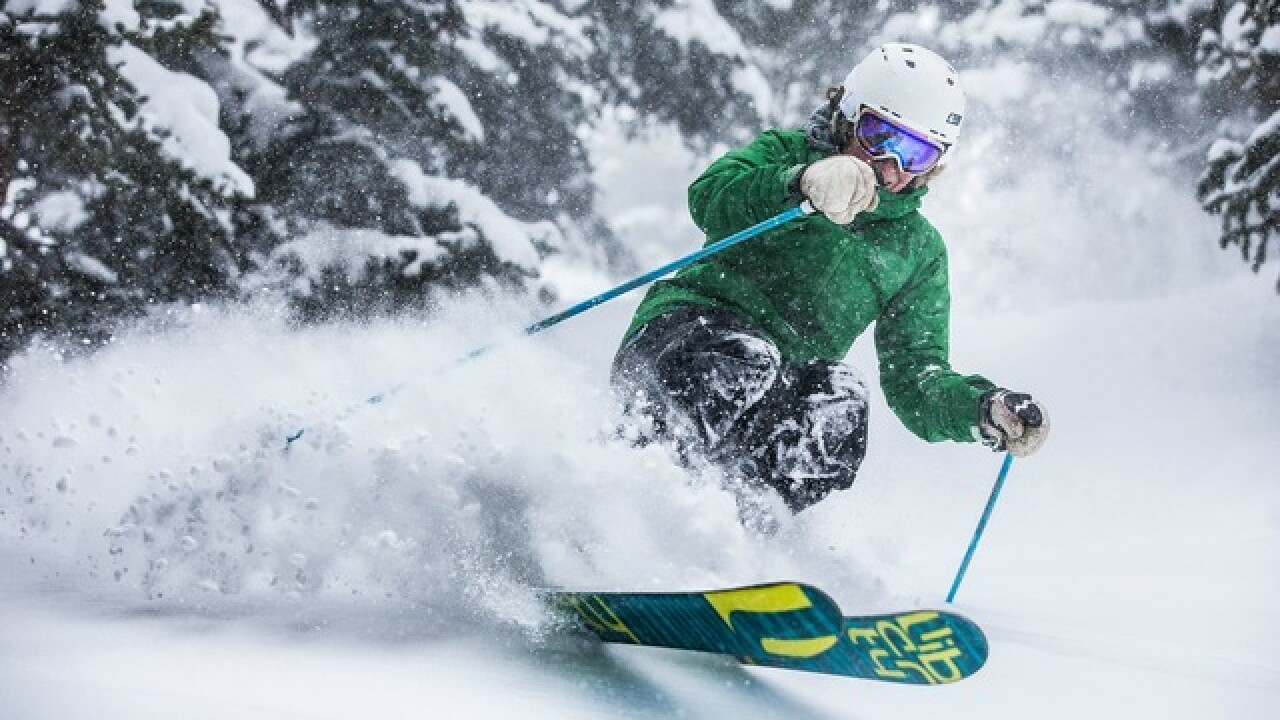 When Colorado ski resorts will open for the 2018-2019 season
