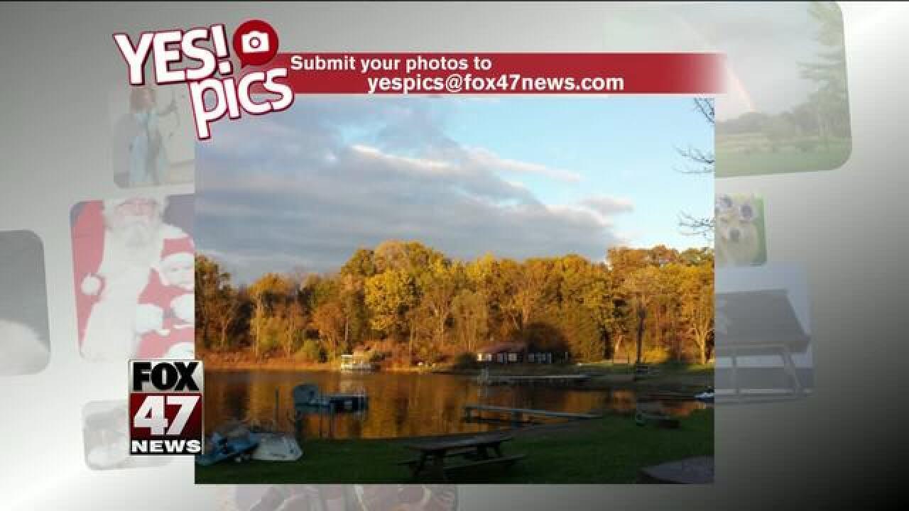 Yes! Pics: 11/09/18