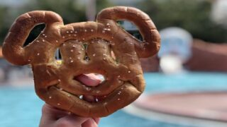 How To Make Your Own Disney Mickey Pretzels At Home