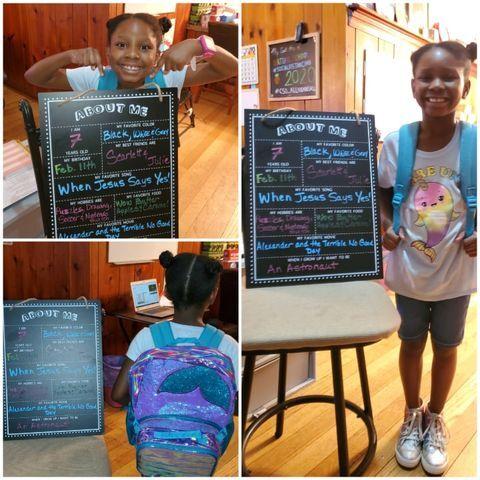 Zahria 2nd Grade at Grandview Elementary Virtual Academy in Livonia.jpg