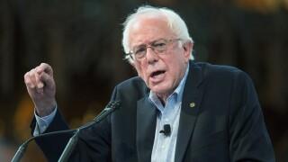 Bernie Sanders holding rally inKalamazoo