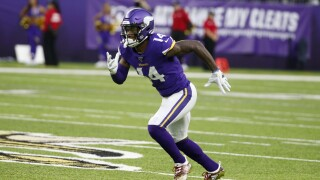 0318 Stefon Diggs