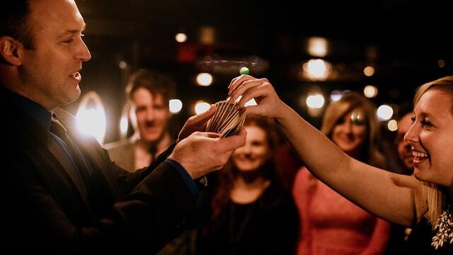Photos: Magic Entertainment Venue Coming To Nashville