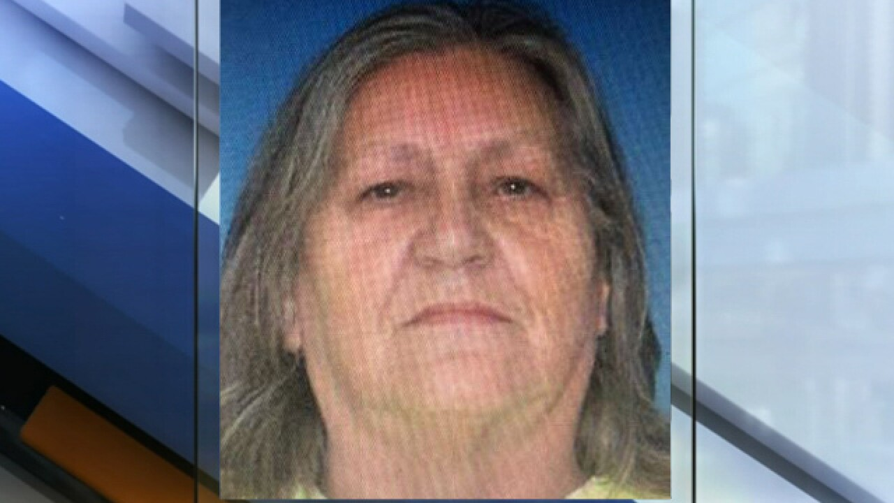 UPDATE: Silver Alert canceled, woman found safe in Pennsylvania