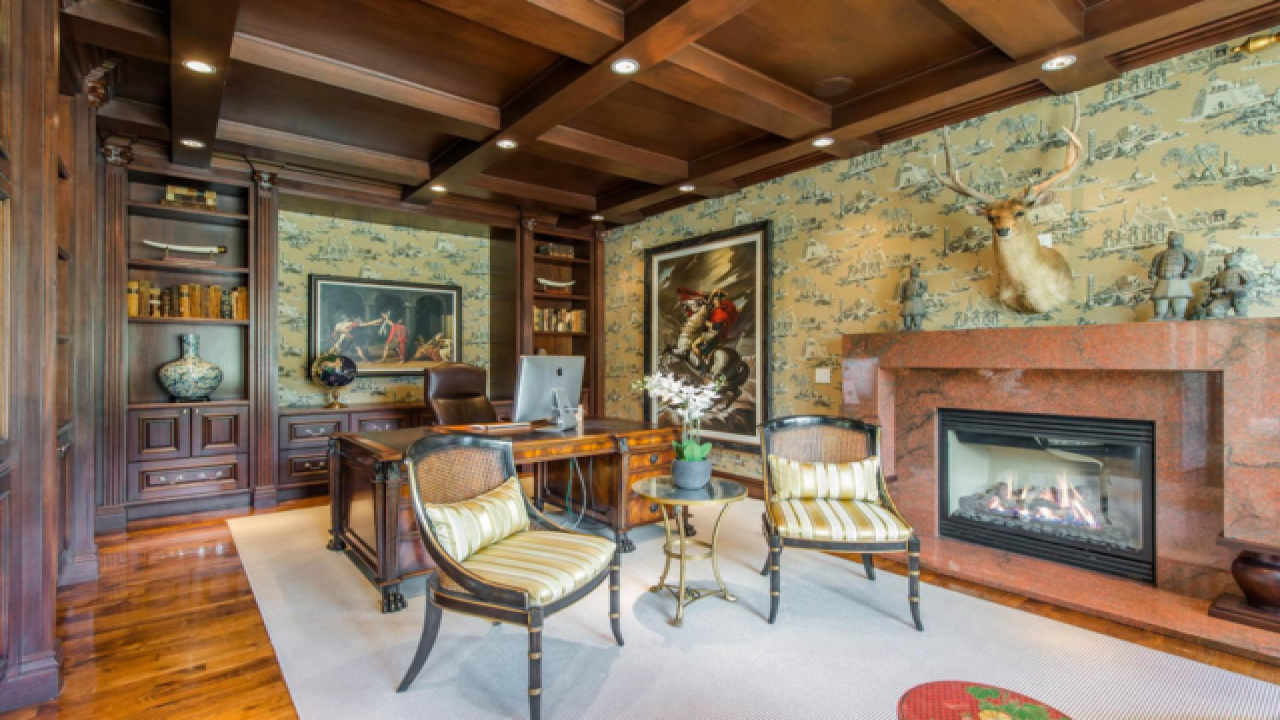Extreme Homes: French Provincial for $3,675,000