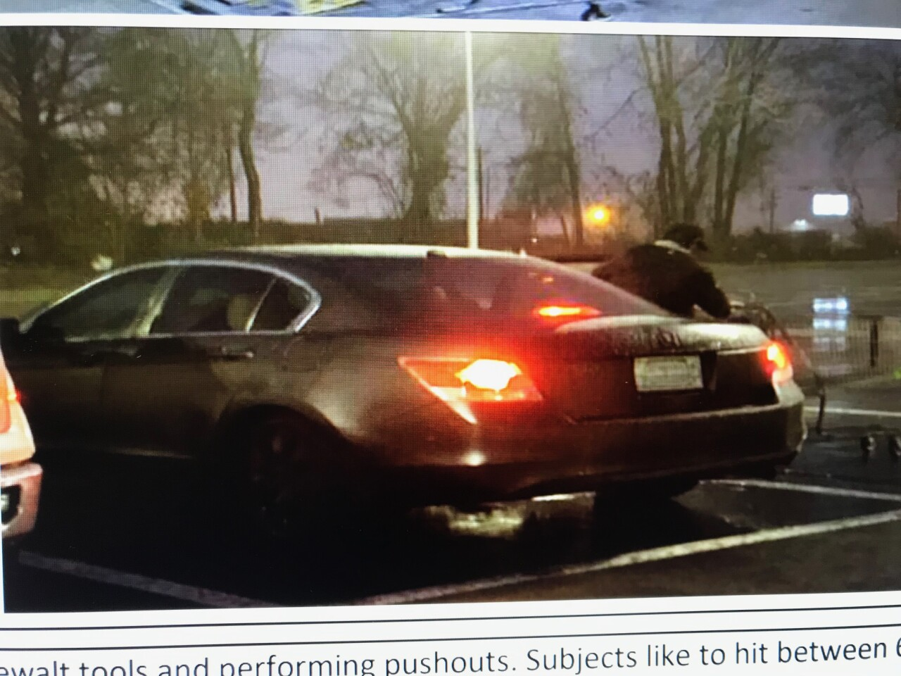 Clarksville Robbery Suspect 2 - 32420