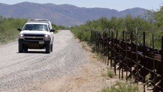 Border Fence Politics