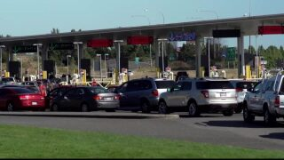 Reduction of hours to continue at MT, ID ports of entry