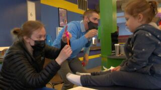 Children's Museum of Montana hosts developmental screenings for kids