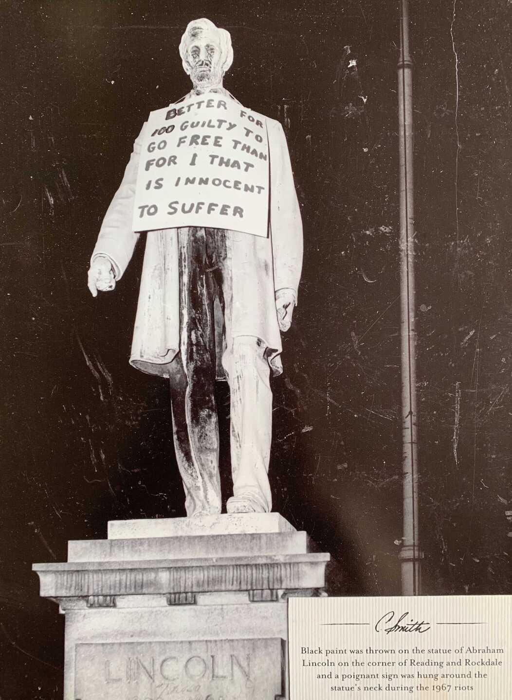 C. Smith photo of Lincoln Statue.jpg
