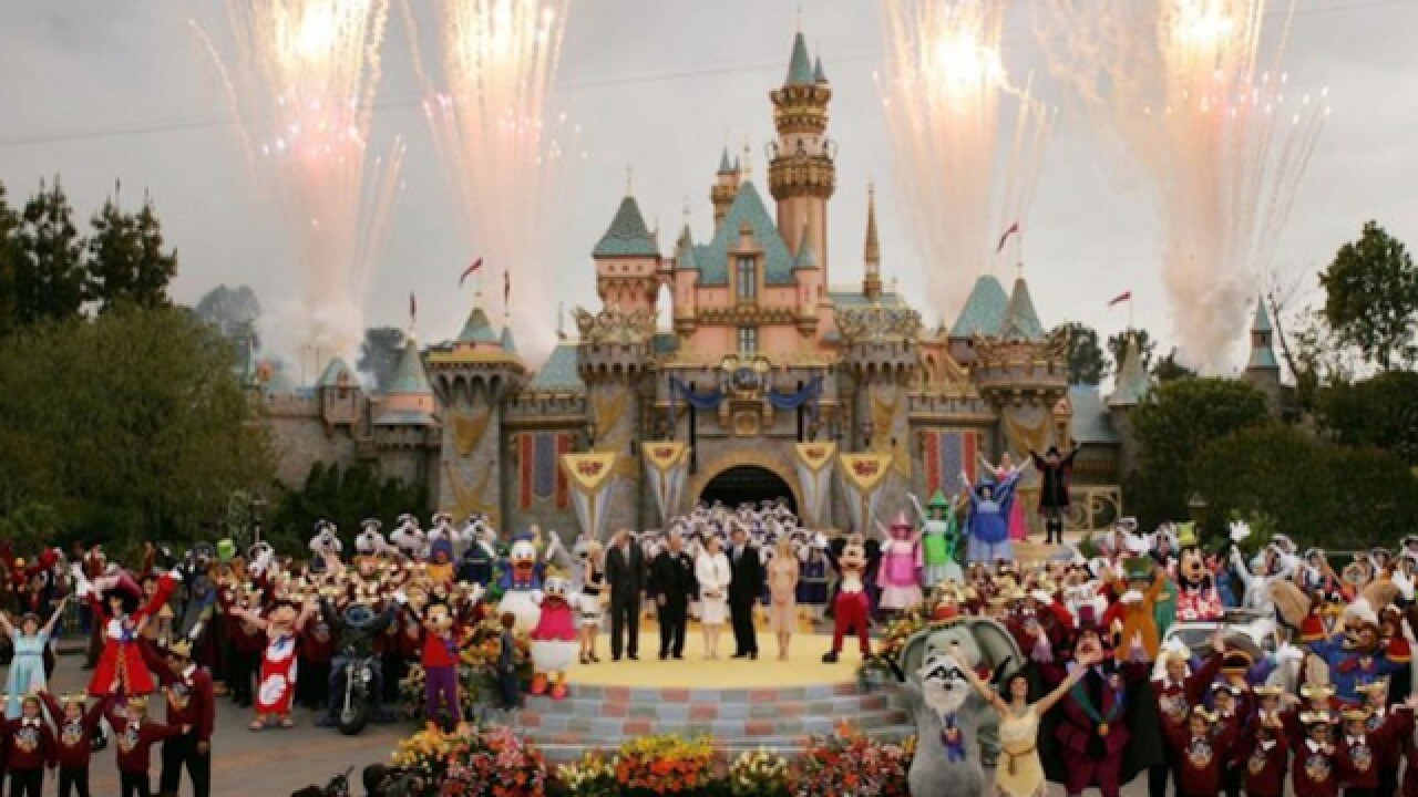 Why Disneyland raised ticket prices 70 percent