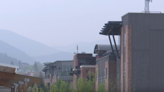 Montana health leaders warn about smoke exposure as wildfires burn to the north