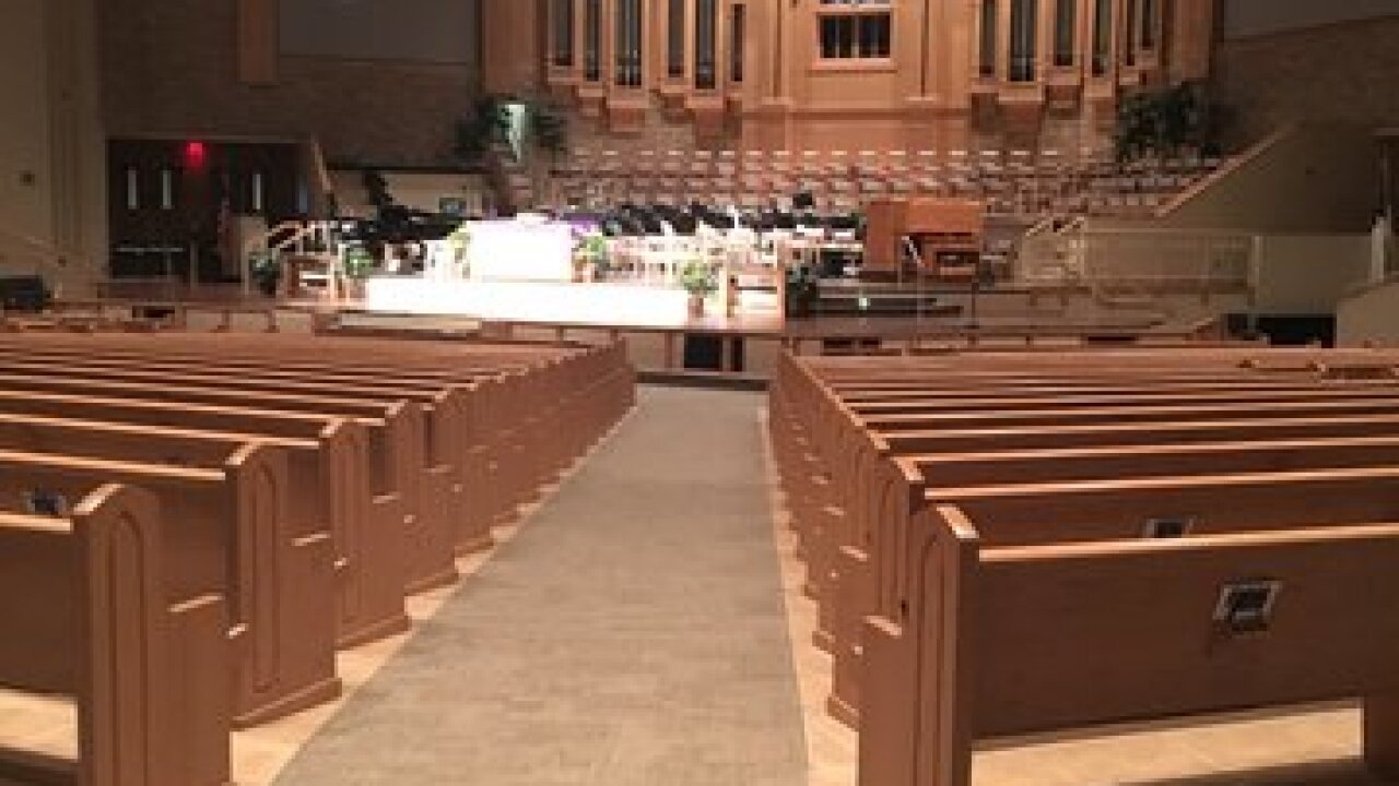 Tulsa pastors mourn the death of Billy Graham