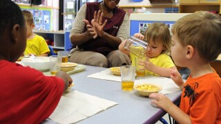 Daycares considered essential business for essential employees
