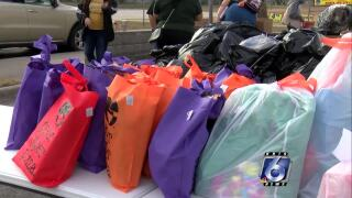 Operation Homefront provides support, holiday cheer for veterans and their families