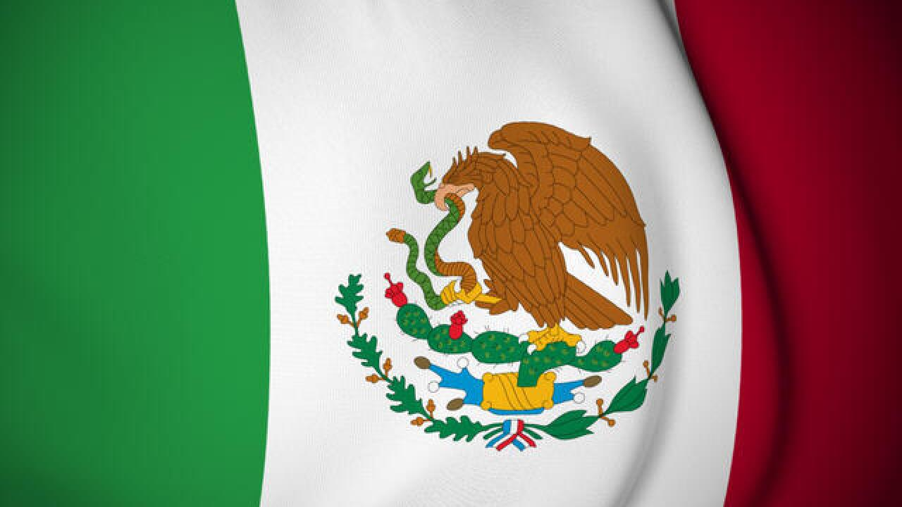 U.S. State Department updates Mexico travel warning for Labor Day Weekend
