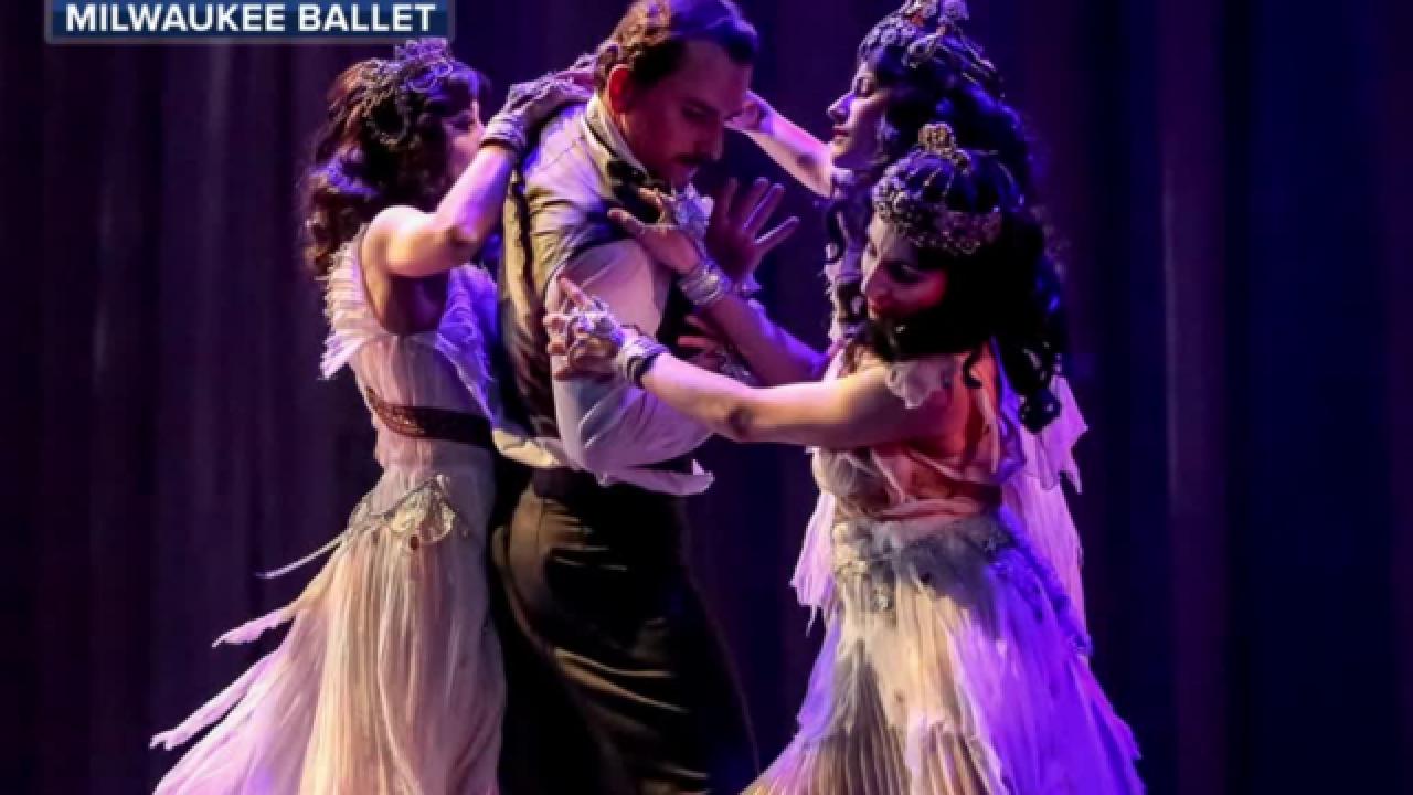 UPAF celebrates performing arts month
