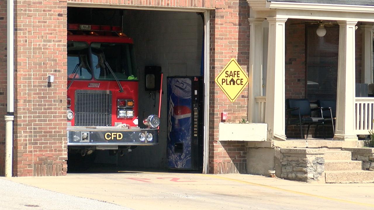 Covington Fire Company 2