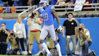 Lions activate Kenny Golladay off reserve/COVID-19 list