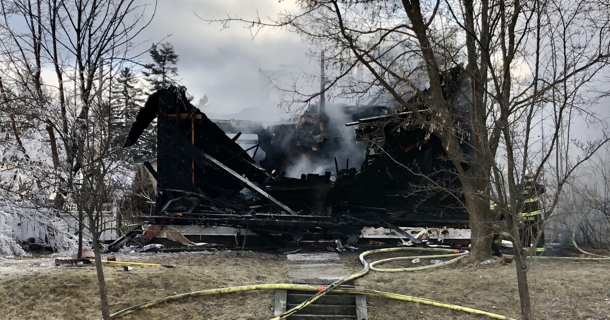 Probe into Polson fires continues, Red Cross helping residents