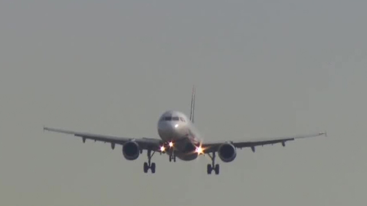 50M Expected To Travel For Thanksgiving Holiday