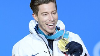 Olympian Shaun White calls past harassment claims 'gossip'