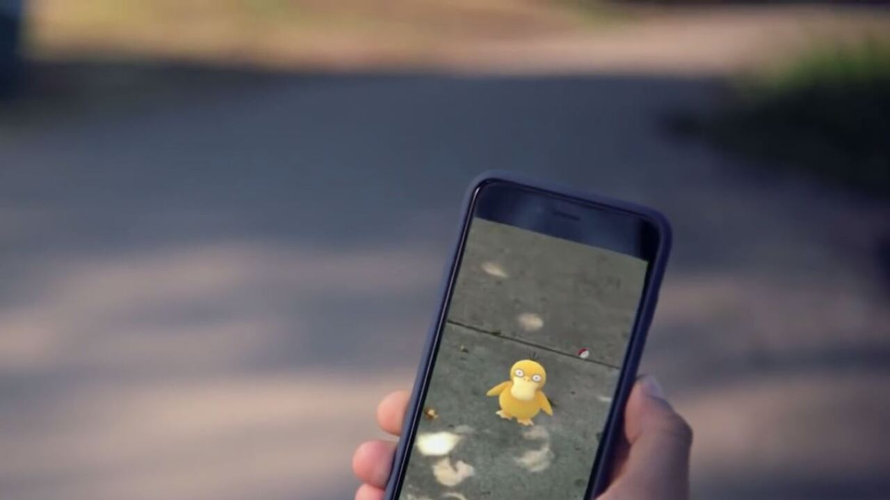 Pokemon Go won't count toward T-Mobile data