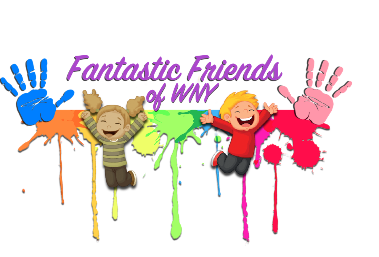 Fantastic Friends is holding fundraisers in 2021