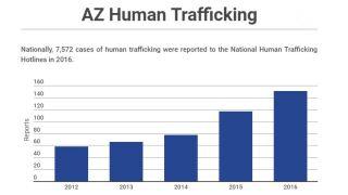 Arizona Human Trafficking
