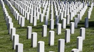 Arlington, ashes bill reaches Obama