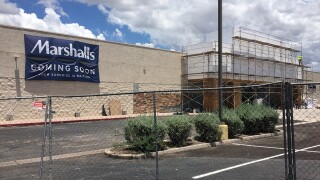 Marshalls coming to Nogales at Mariposa Shopping Center