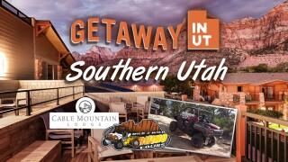 Getaway InUtah Southern Utah Contest