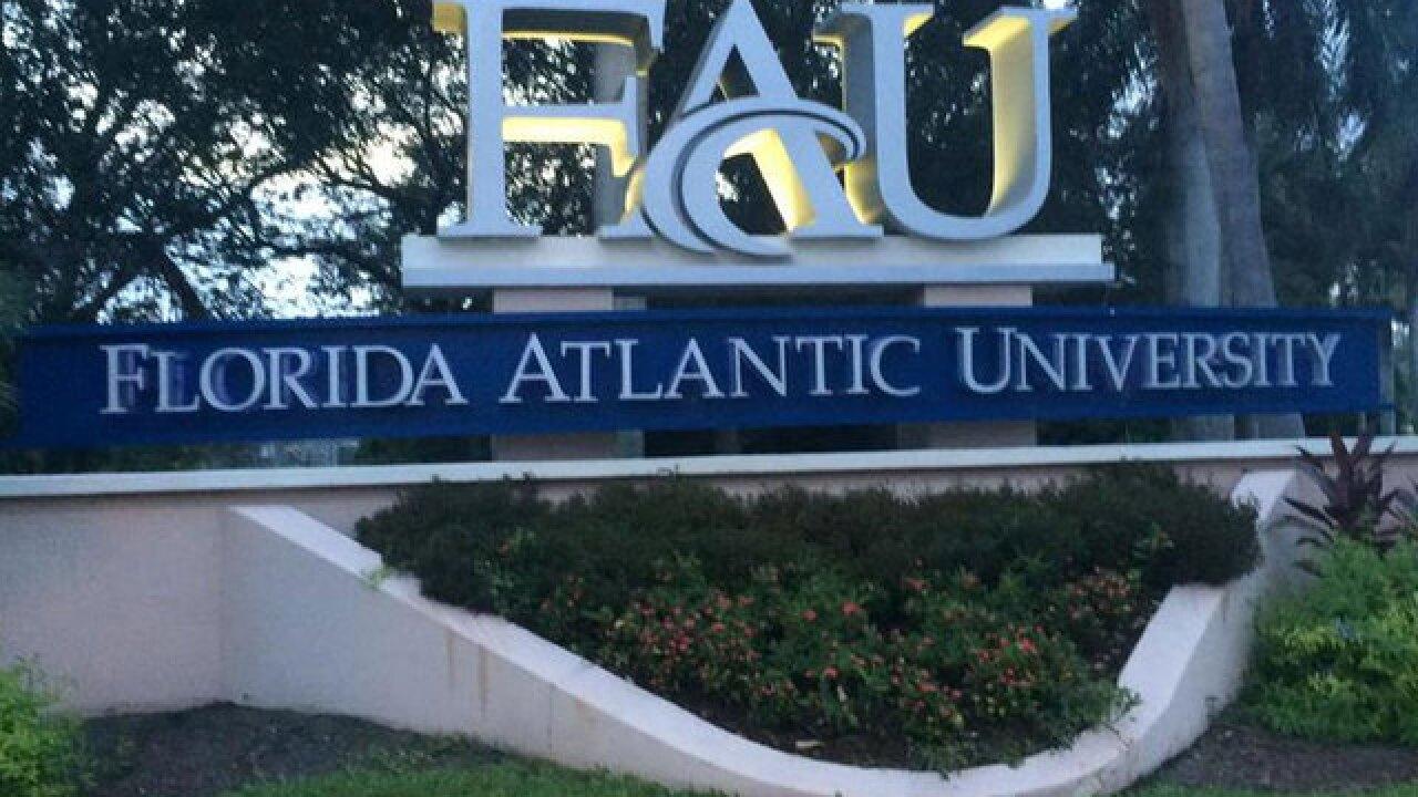 Report: Florida Atlantic University inflated female athlete numbers