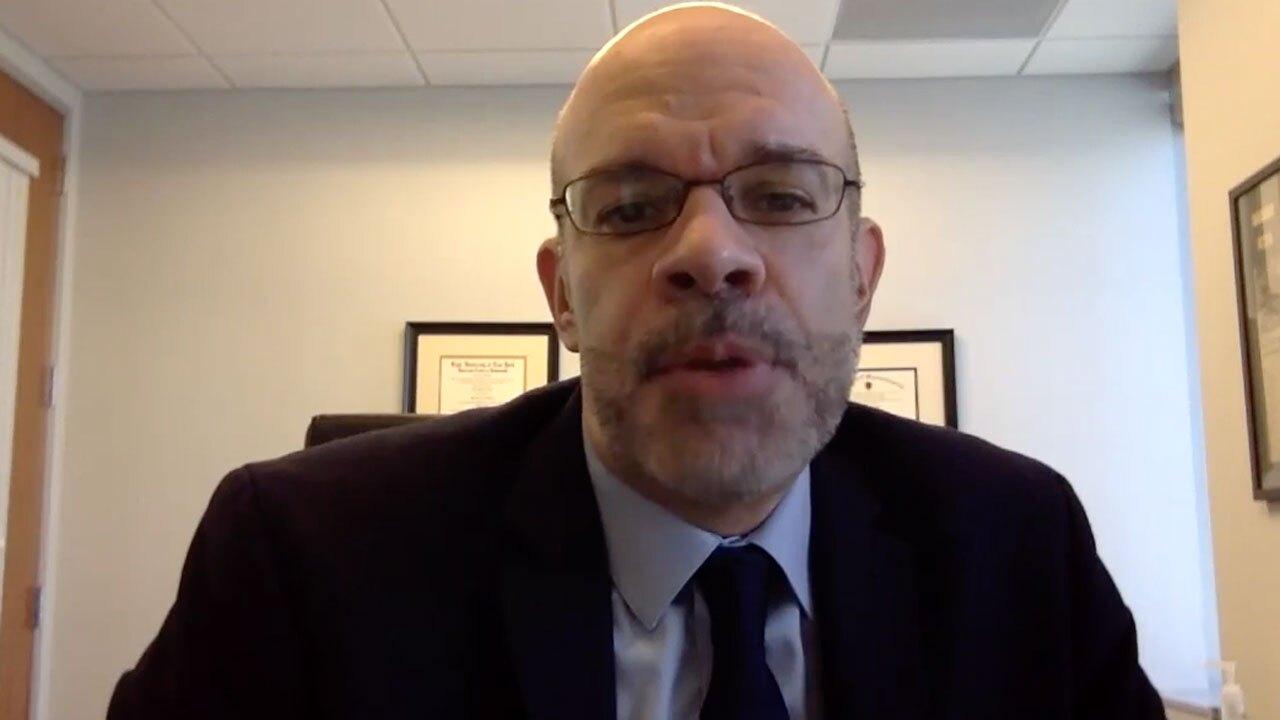 Data security attorney Al Leiva