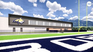 Bobcat Athletic Complex