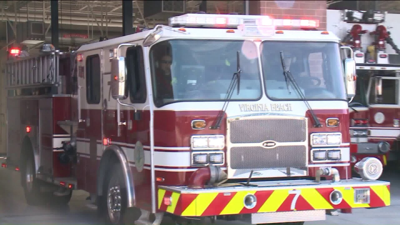 Local fire department asks community if it's doing a good job – what more can itdo?