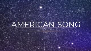 American Song Contest Temp Logo PSD