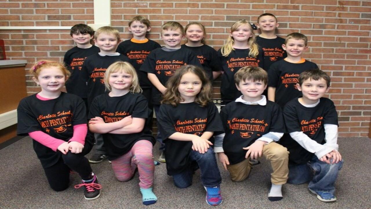 Parkview mathletes prepare for national tournament