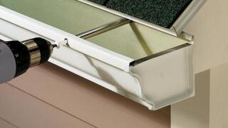 """Menards Home Improvement Topic: """"Gutter Maintenance"""""""