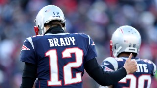 Photos: Tom Brady joins Twitter to prank us all aboutretirement