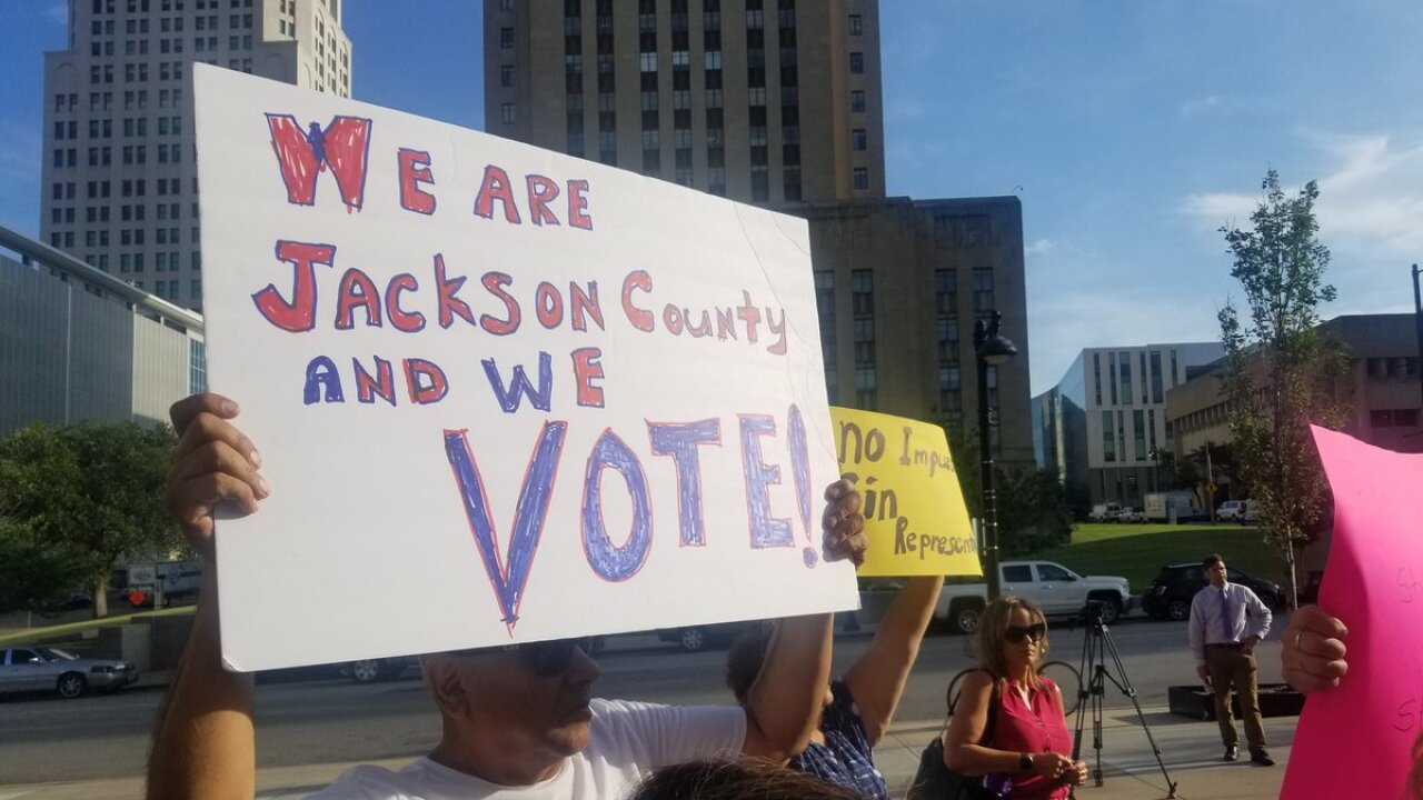 Board of Equalization protest-2