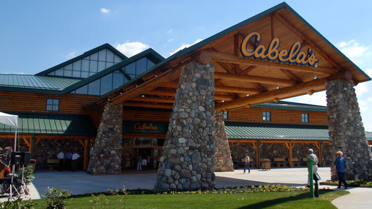 Bass Pro Shops and Cabela's to combine in $4.5B deal