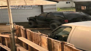 Lewis and Clark Co. Sheriff-Coroner ID's homicide victim